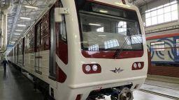 Фандъкова: Дали сме 10 млн. лв. за реновиране на първата метролиния