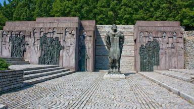 Лев по лев да подкрепим Самуиловата крепост