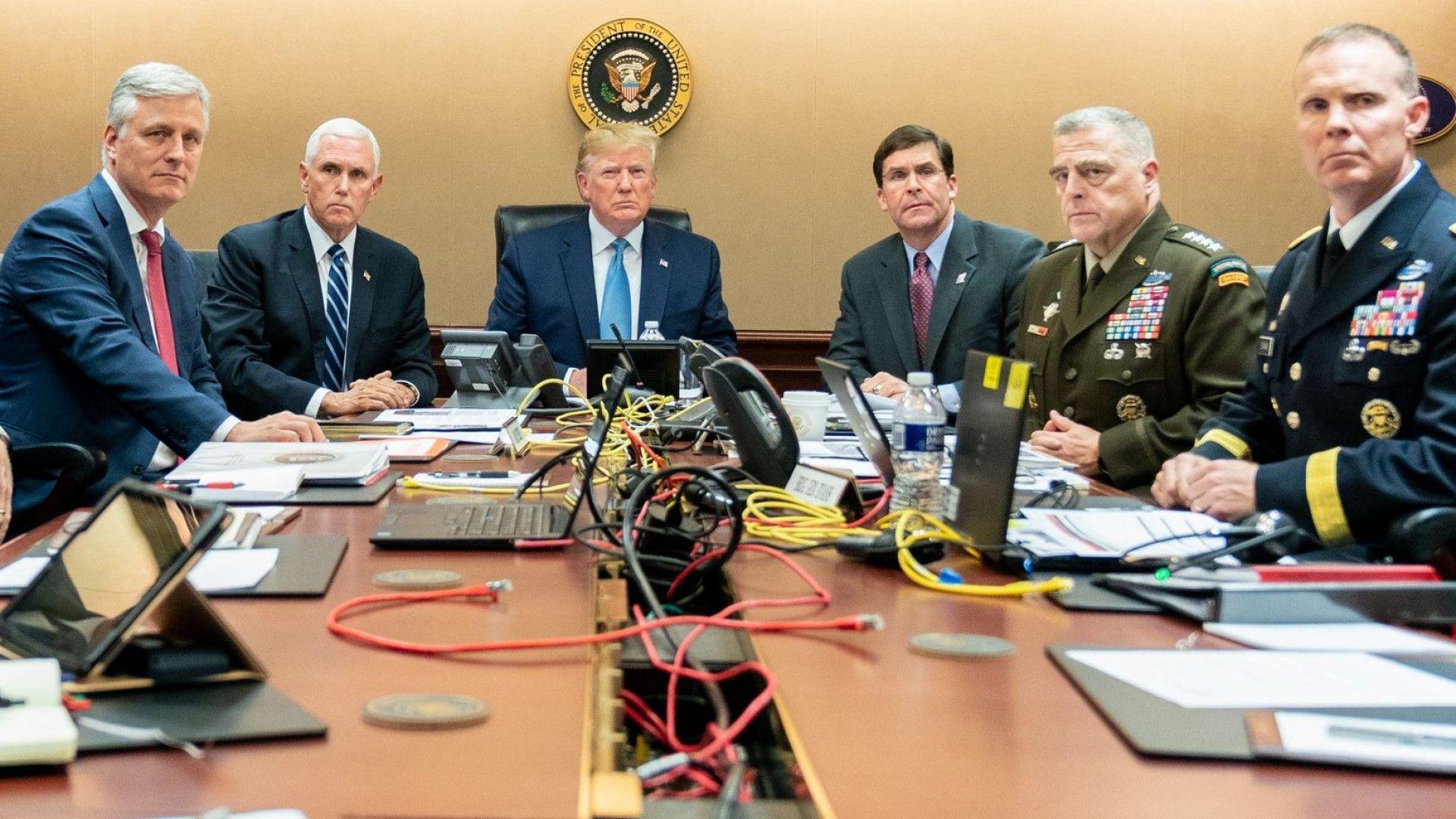 САЩ заявиха, че ще започнат преговори с Русия за контрол на оръжията