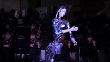 COVID-19 пандемията рязко увеличава тоталната роботизация
