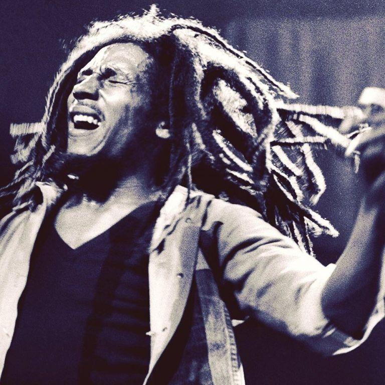 Любов, мир, свобода: 75 години от рождението на Боб Марли