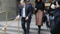 Съдия отхвърли груповото обезщетение от $19 млн. за жертвите на Уайнстийн