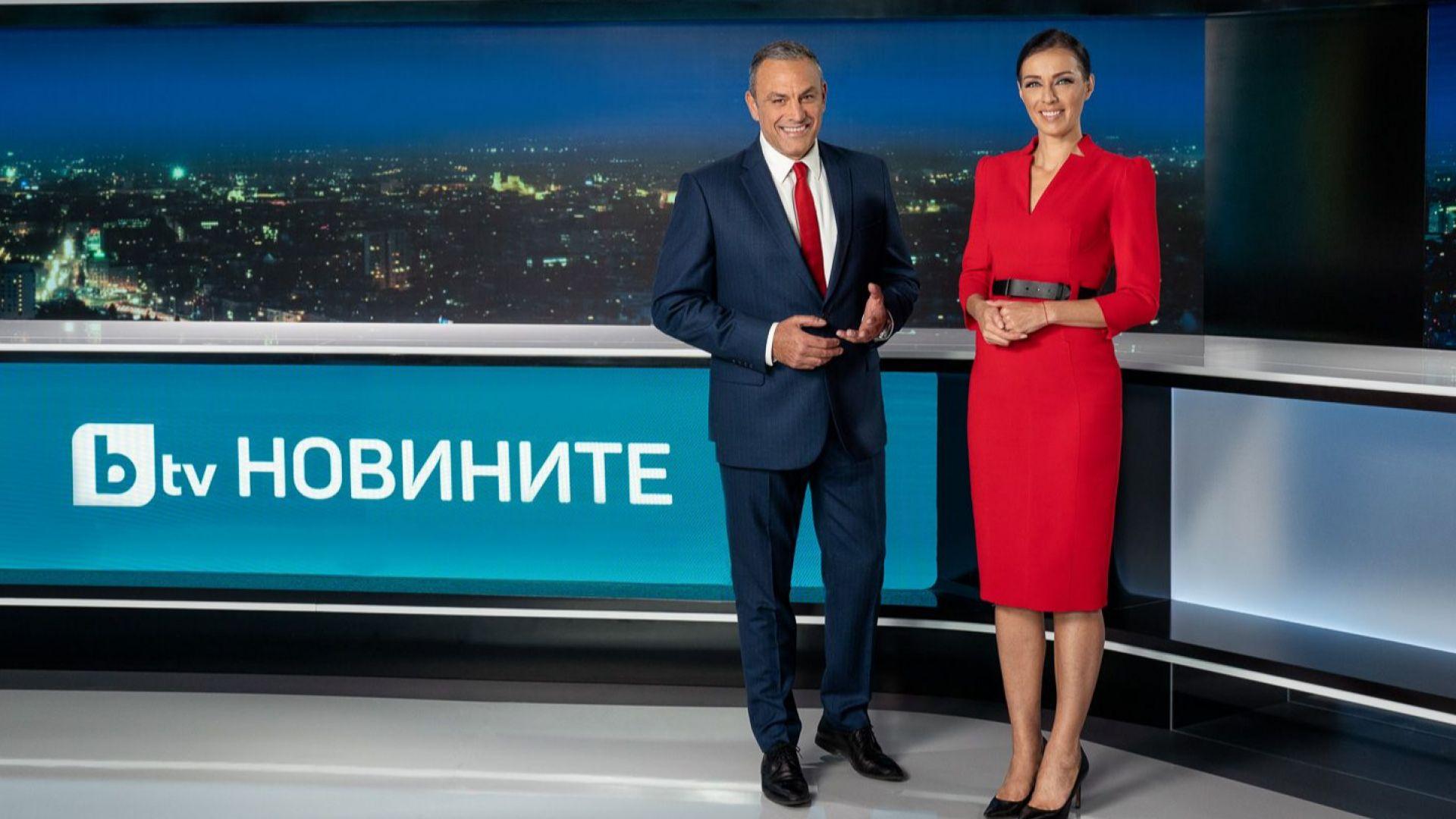 В очакване на пролетния сезон на bTV: Гледаме новини, сериали и новото вечерно шоу
