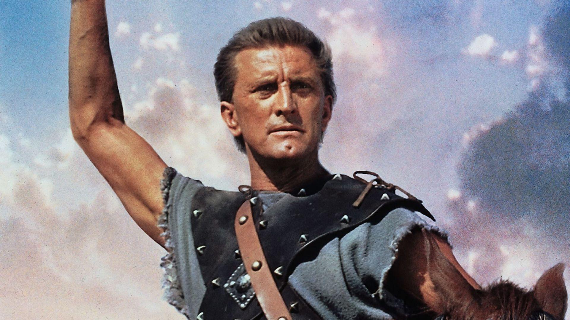 In memoriam за легандата на Холивуд Кърк Дъглас - ключови дати и интересни факти