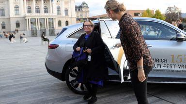Агнешка Холанд ще бъде специален гост на София Филм Фест