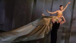 "На 12-и балет ""Арабеск"" ще играят ""Опера Diva"", вместо обявения ""Ромео и Жулиета"""