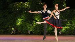 Най-старият балетен конкурс в света - Варненският, тази година няма да се състои