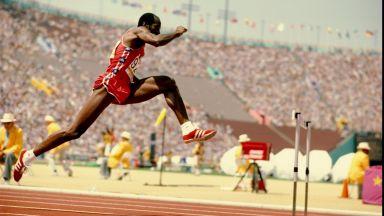 Великият Едвин Моузес: За 30-годишната битка с допинга, непобедимата му серия и Тръмп