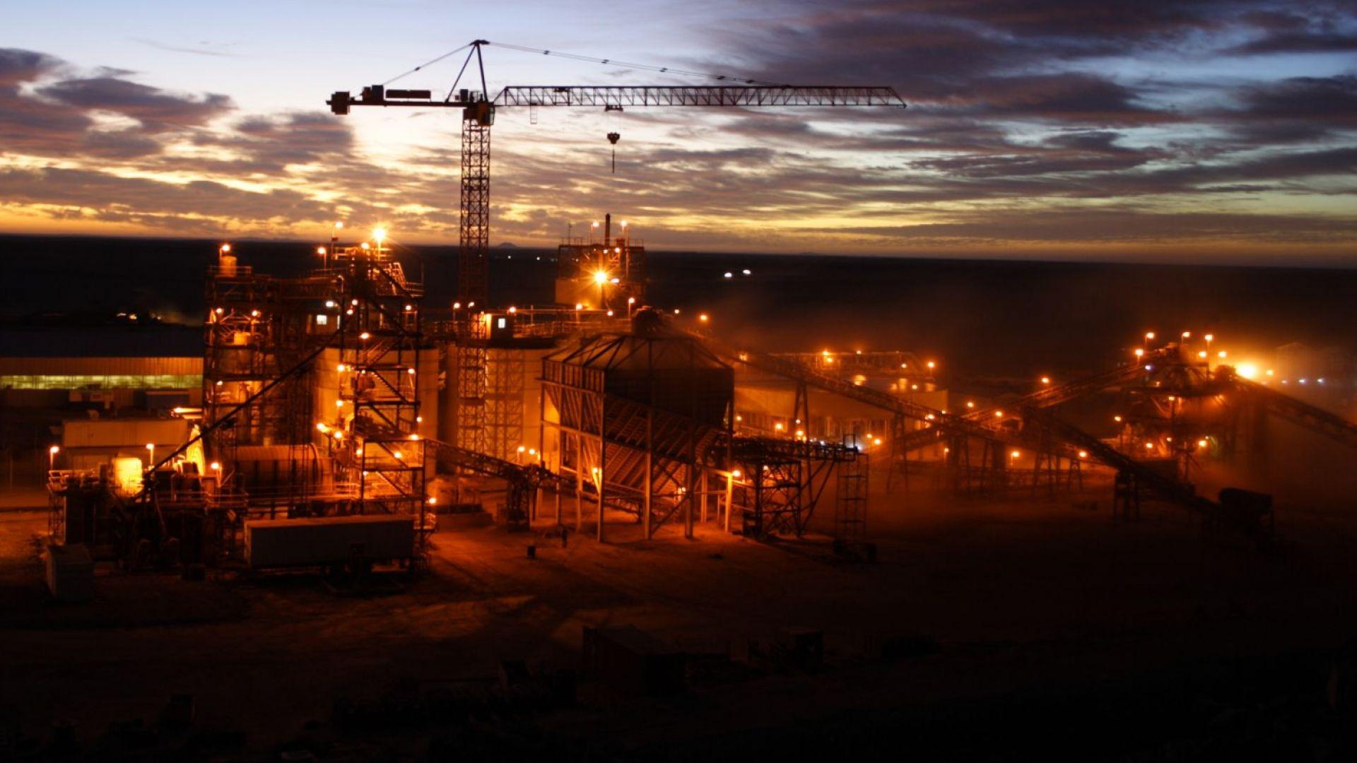 Канадска компания откри тонове злато на границата между Сърбия и България