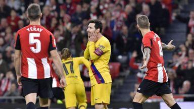Огромните заплати изправят Барселона пред банкрут