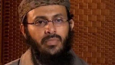 САЩ ликвидираха лидера на Ал Кайда на Арабския полуостров