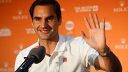 Изненада: Не контузия е причината Федерер да пропусне Australian Open