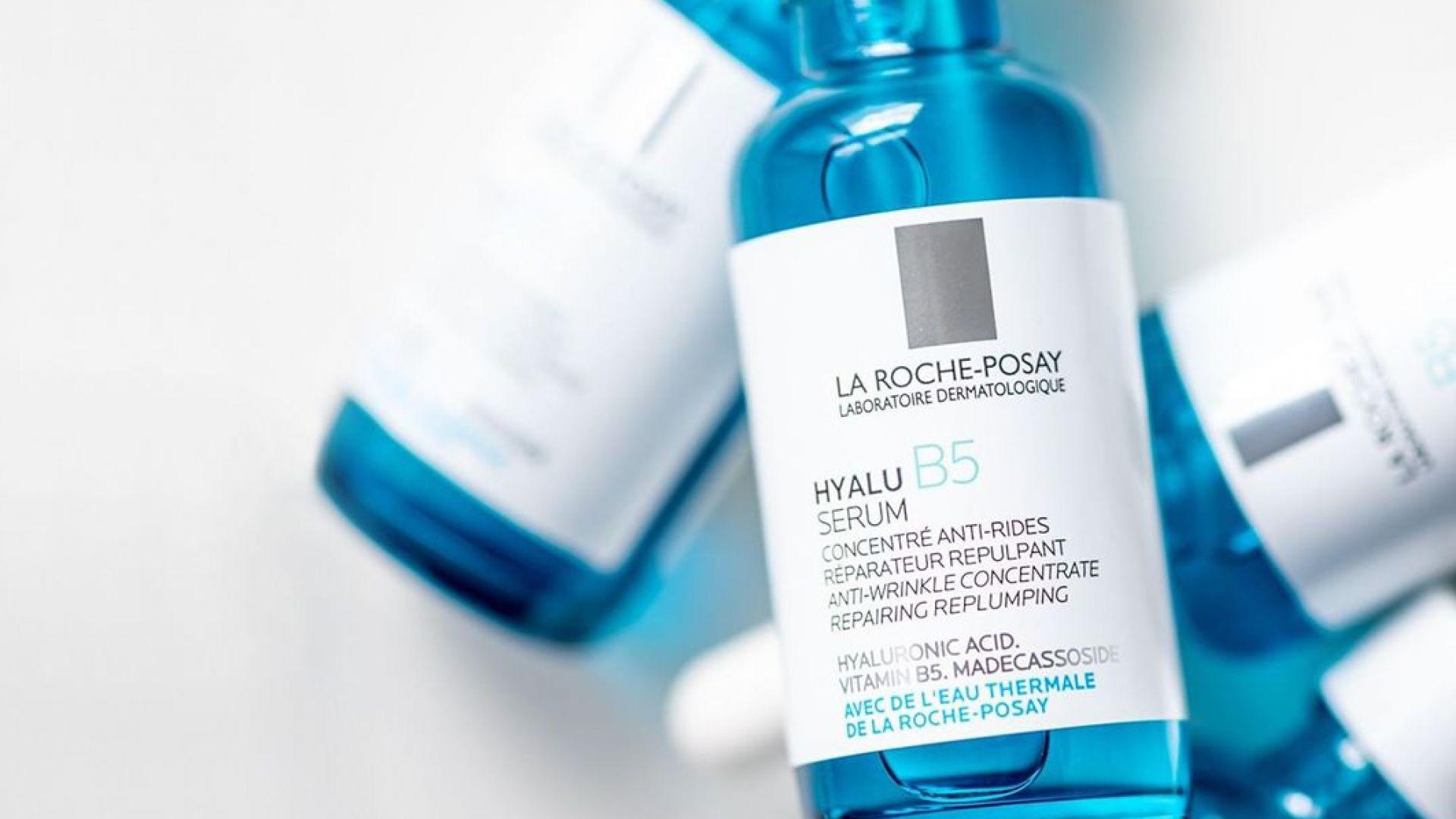 Хиалуронова киселина: супергерой в борбата с признаците на стареене при чувствителната кожа