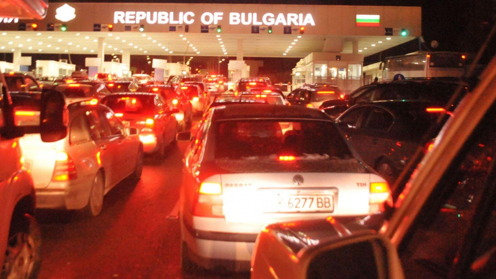 Сърбия затваря всички ГКПП за граждани от 9 часа на 20 март
