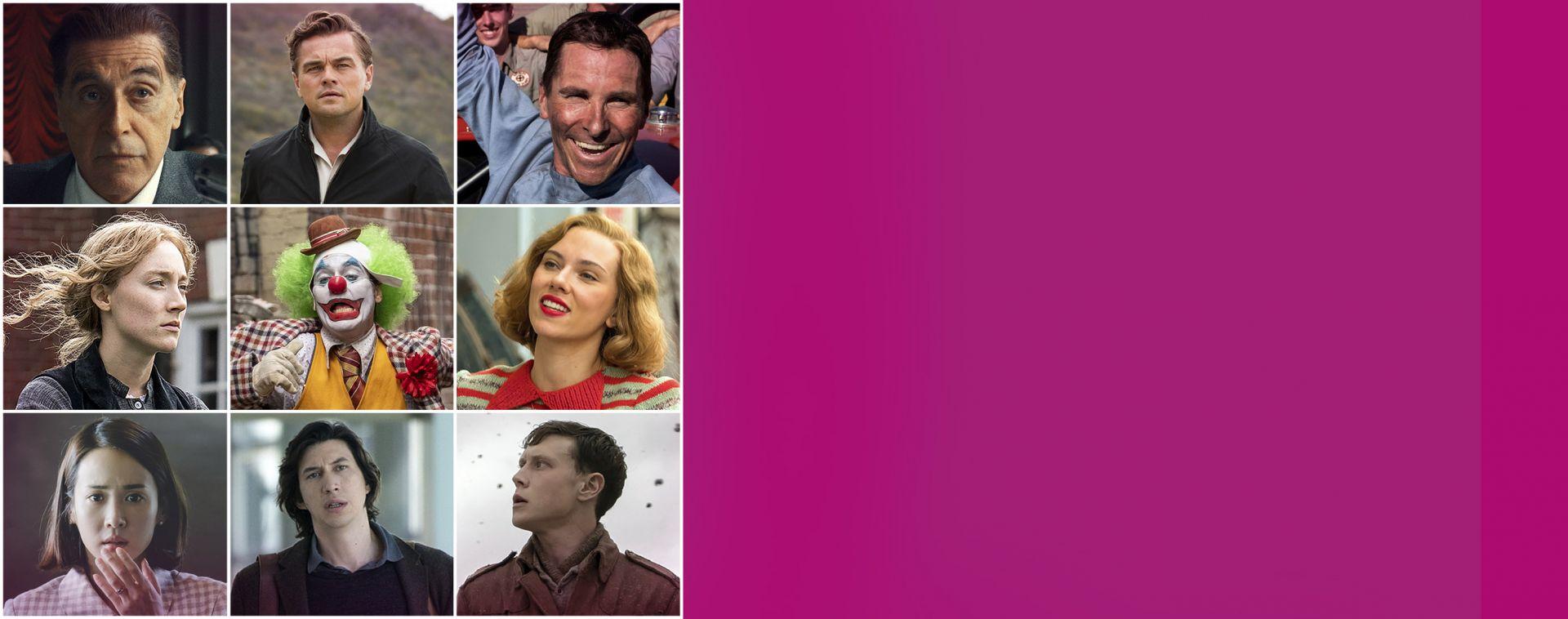 """Кой ще спечели """"Оскар"""" за най-добър филм тази година?"""