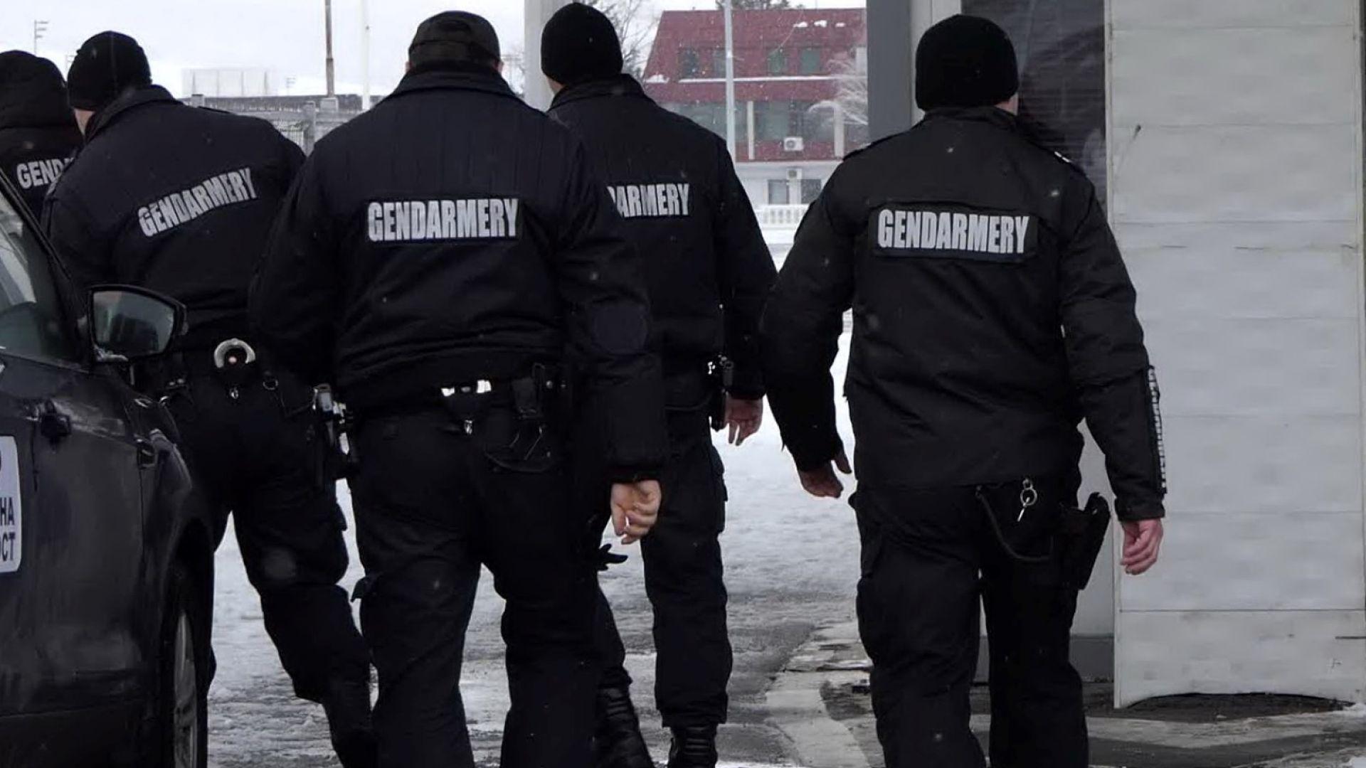 """Създадоха нова служба - за борба с тероризма и """"особено опасни престъпници"""""""