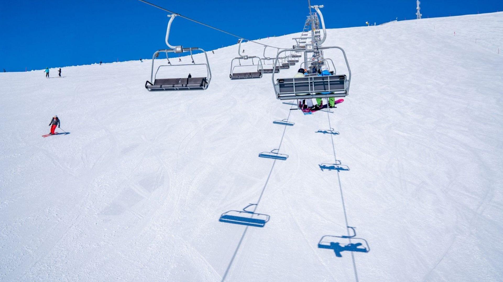Четирима са тежко ранени след  залополука с открит лифт в  Швейцария
