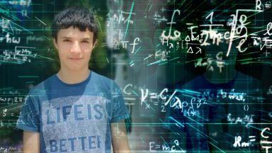 """""""Сребърното"""" момче, в което се отглежда бъдещият Айнщайн"""