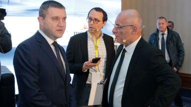 Горанов: От промените в Закона за хазарта печеливши ще са българският народ и спорта