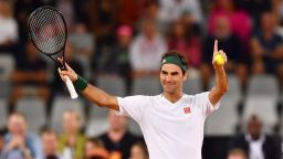 Федерер преди голямото завръщане: Не съм мислил за отказване, историята ми не е приключила