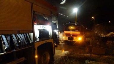 Неофициално: Има задържани за палежите в Търнак