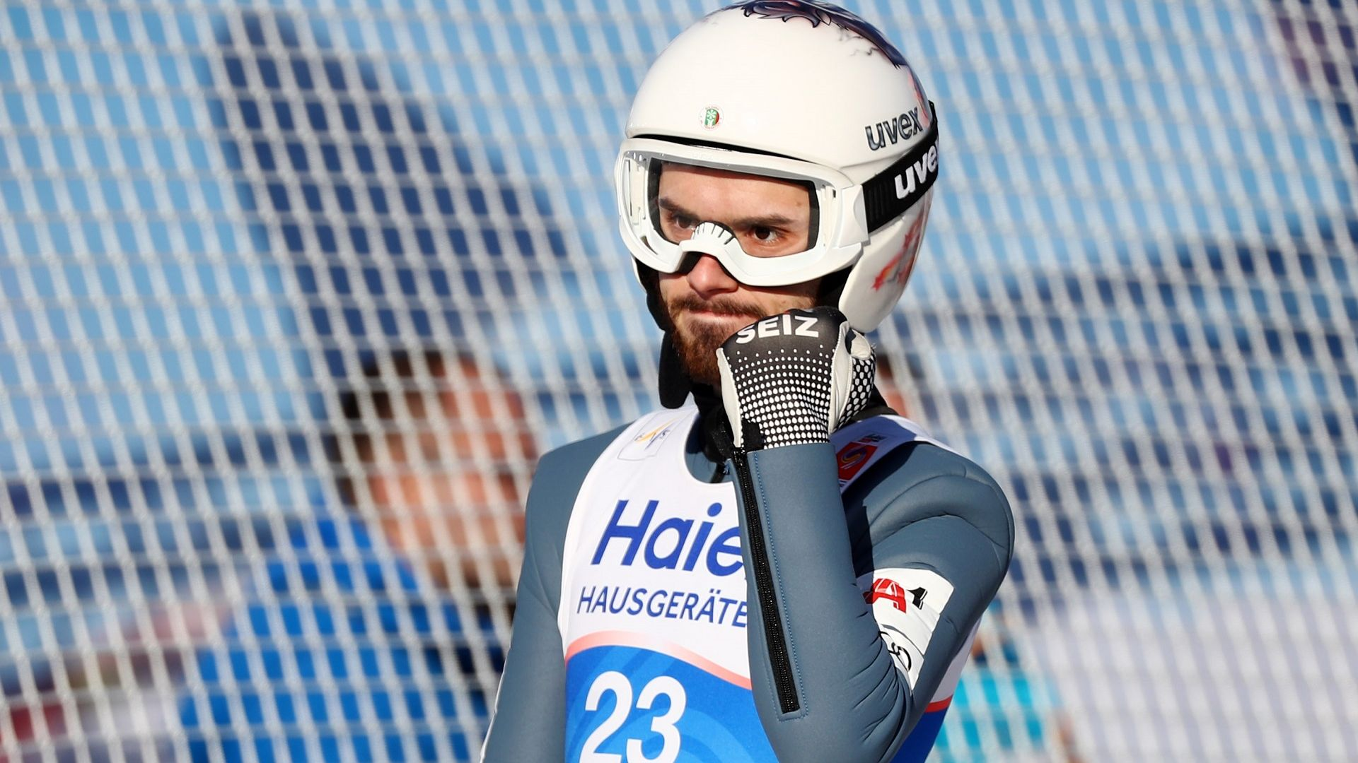 Владимир Зографски записа най-добро класиране през сезона