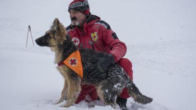 Спасиха сноубордист от Израел под връх Ястребец в Рила
