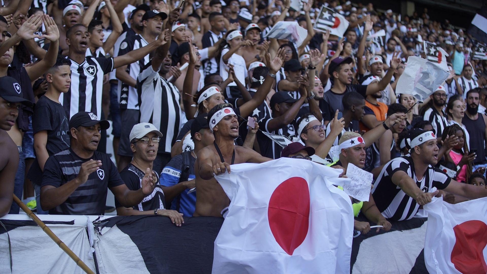 Бразилски фенове полудяха заради японец
