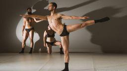 Световноизвестната хореографка Силвия Грибауди: Най-голямото предизвикателство е да успеем да съхраним щастието