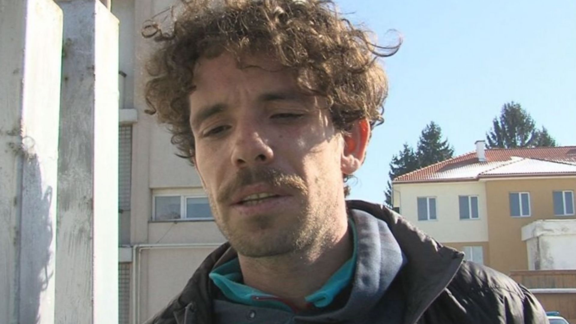 Явор Бахаров с първи коментар след ареста: Съжалявам най-вече за близките и роднините ми