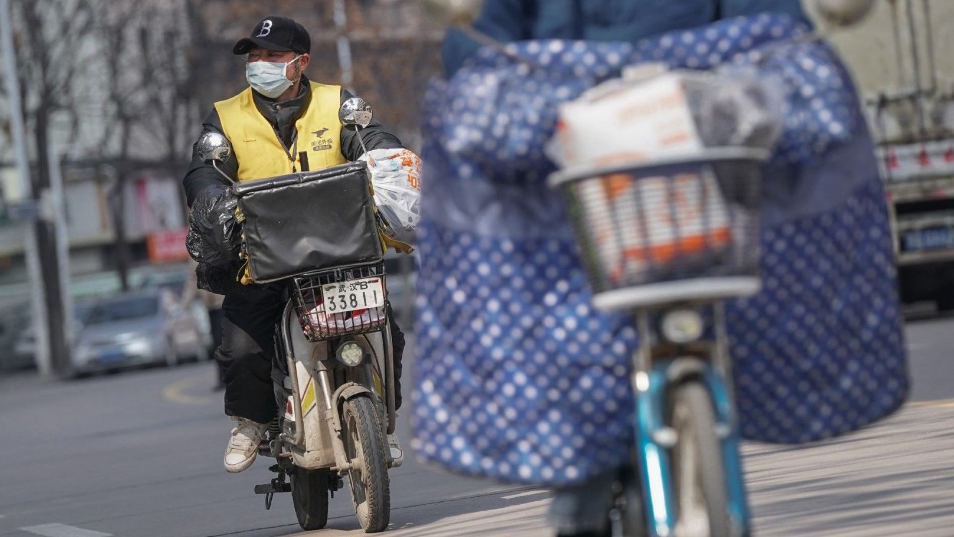 Новият вирус се пренася и от хора, които никога не са били в Китай