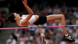 Руски атлети се готвят за масова смяна на националността