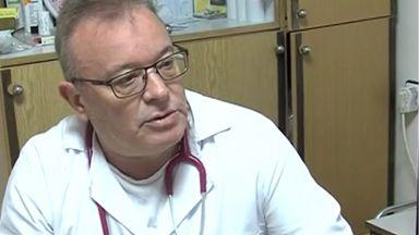 Пребит лекар: Повиканите на помощ сотаджии гледаха безучастно