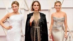 """Блясък за милиони - по червения килим на наградите """"Оскар"""""""