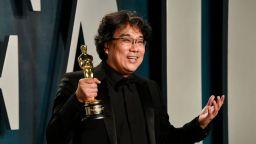 """Един-единствен """"Паразит"""" осмисли """"Оскар""""-ите: Какво се случи и какво - не, в """"Долби тиътър"""""""