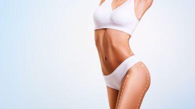 Липосукцията- модерен и щадящ начин за извайване на Вашето хармонично тяло