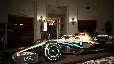 Шампионите във Формула 1 участваха в изработването на устройство за дишане