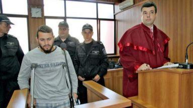 Над 6 г. затвор за младежа, причинил смъртта на четирима при катастрофа край Скутаре