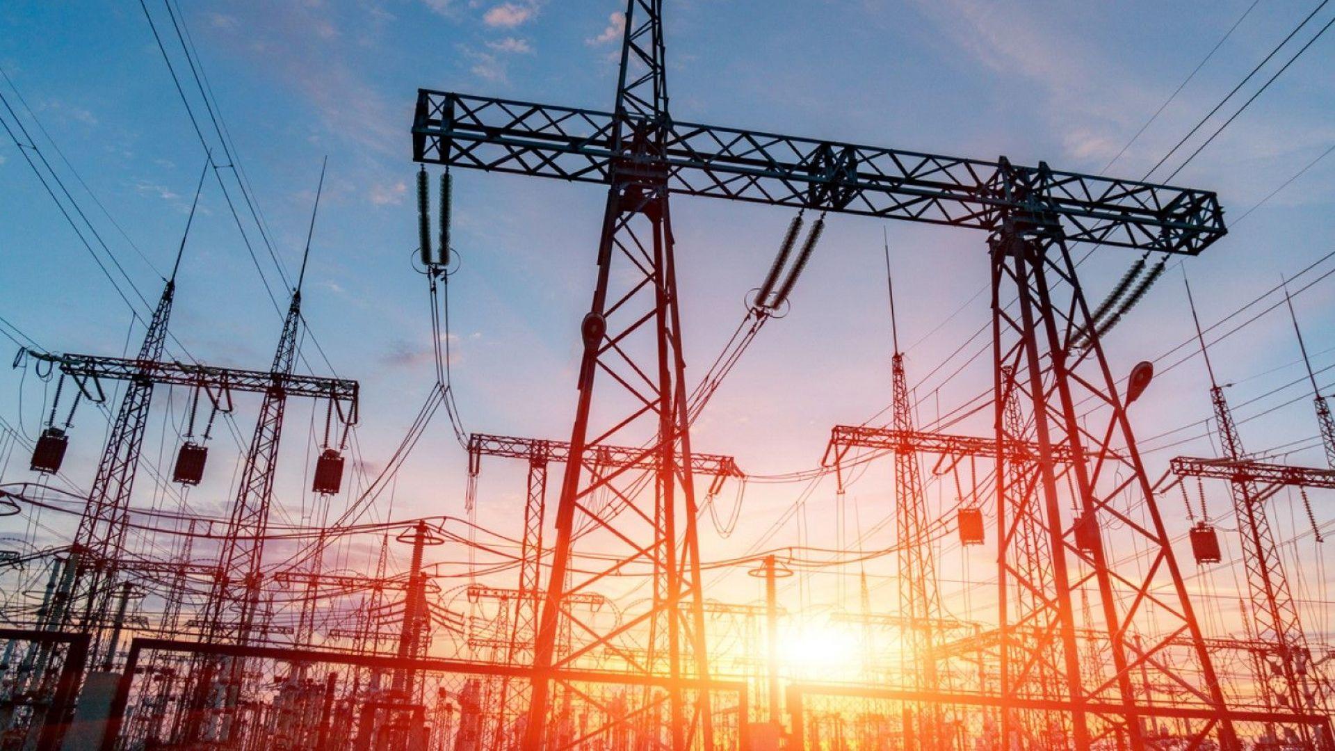 Цените на тока на борсата намаляват, а търгуваните обеми нарастват