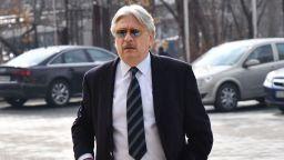 Александър Тумпаров внесе паричната си гаранция от 1,5 млн. лв.