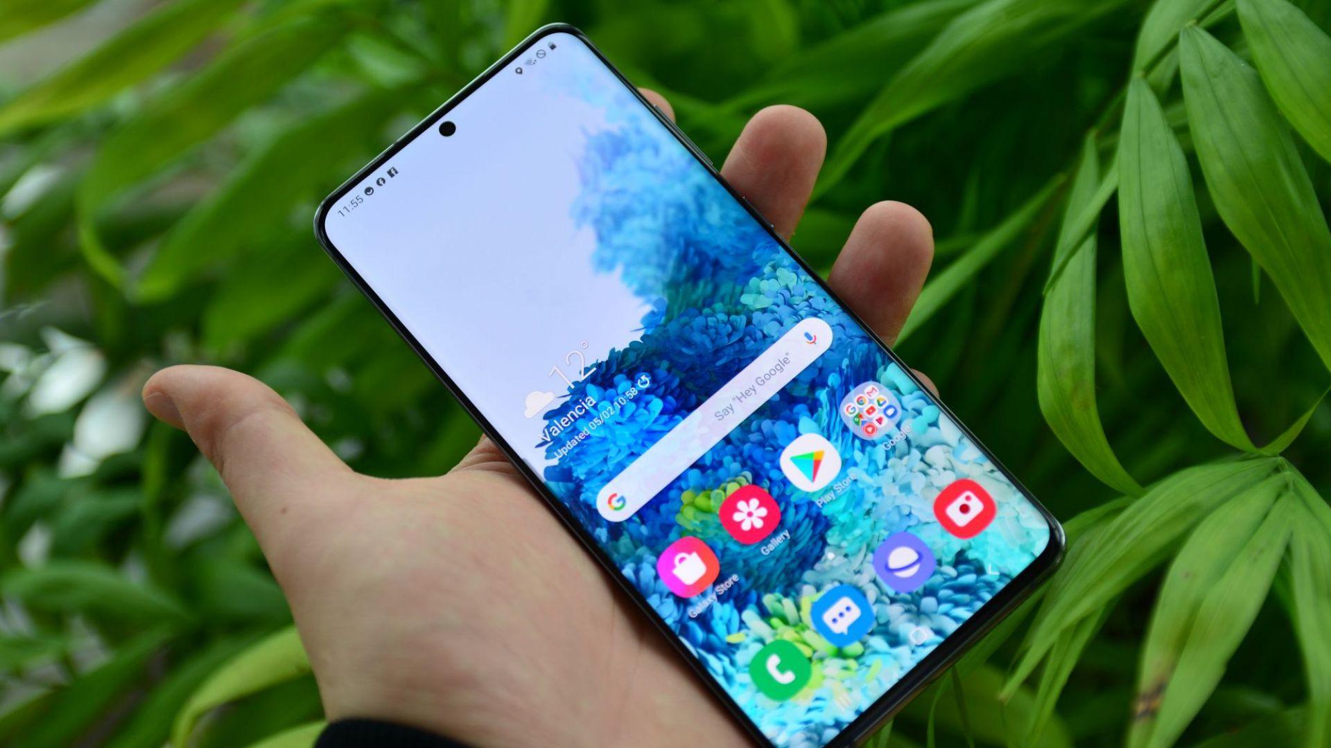 Ето защо Samsung Galaxy S20 Ultra е един от най-добрите флагмани