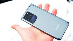 Защо Samsung Galaxy S20 Ultra може да замени професионалните камери