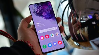 Samsung ще пусне специален смартфон, посветен на Олимпийските игри в Токио