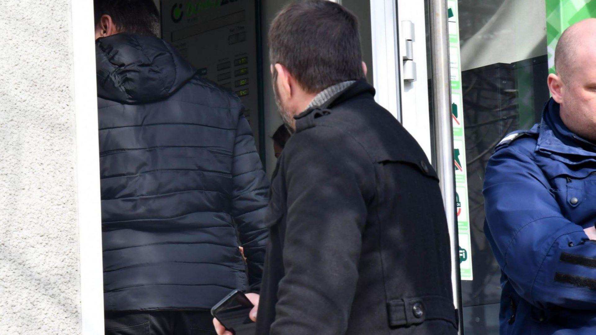 Проф. Калин Гайдаров: Последните банкови обири вероятно са дело на един и същи човек