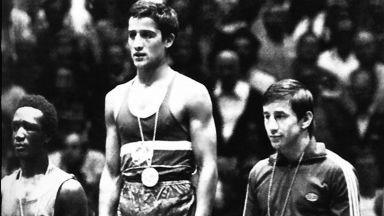 Олимпийският шампион Георги Костадинов: Пулев обърка тактиката
