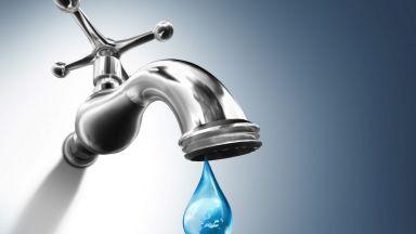 Радомир също е пред водна криза