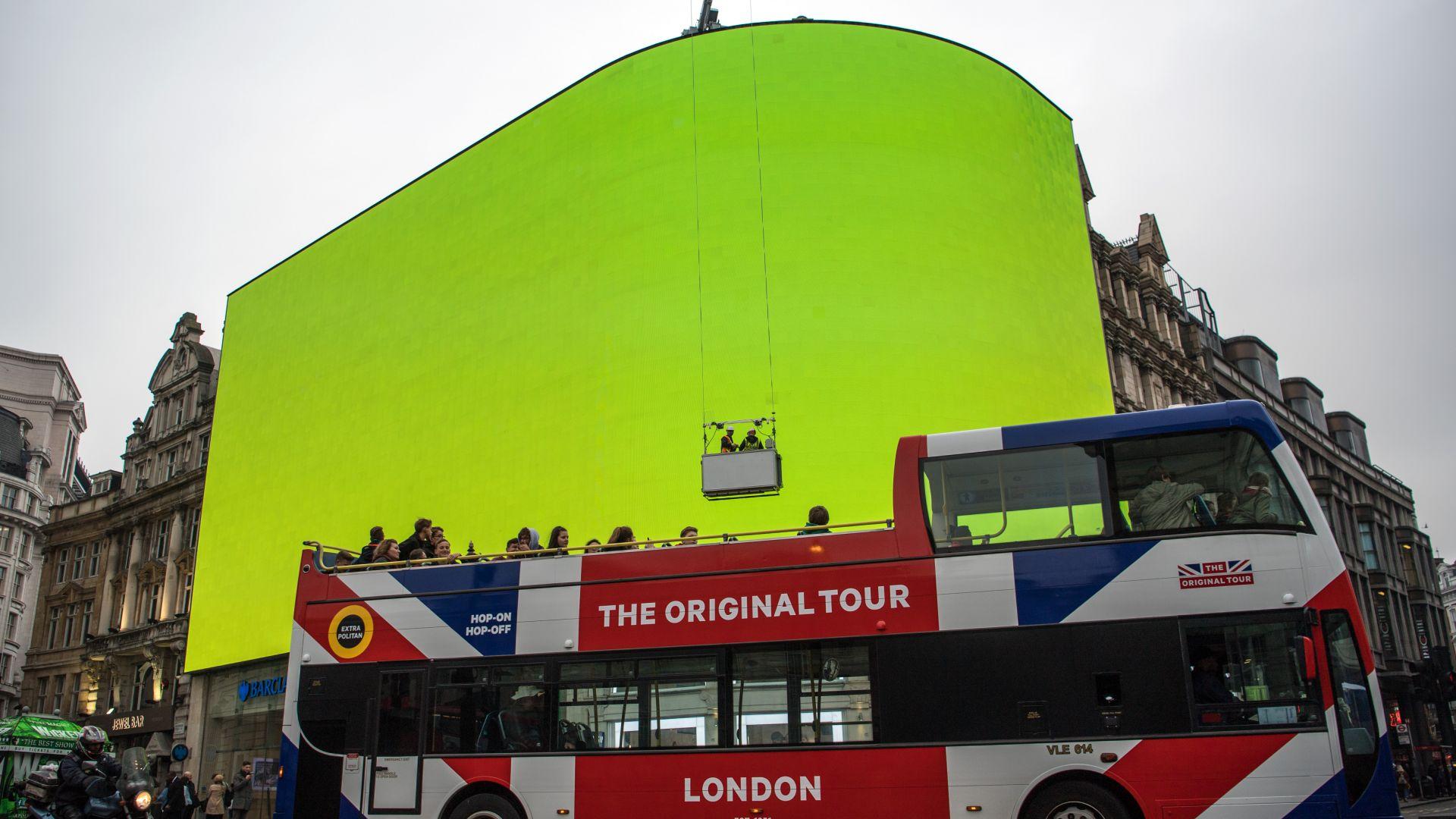 Съд в Лондон изправи на скамейката бивш шофьор на Юбер.