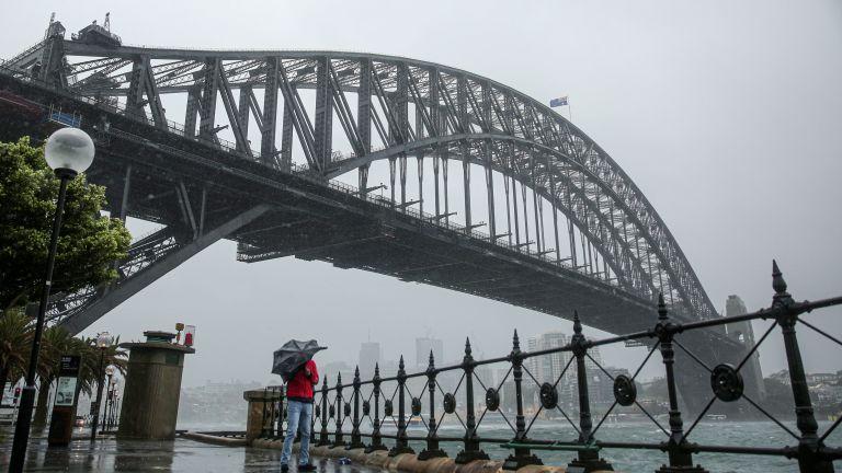 """""""Сълзи и пепел"""": За австралийците климатичната криза вече е факт"""