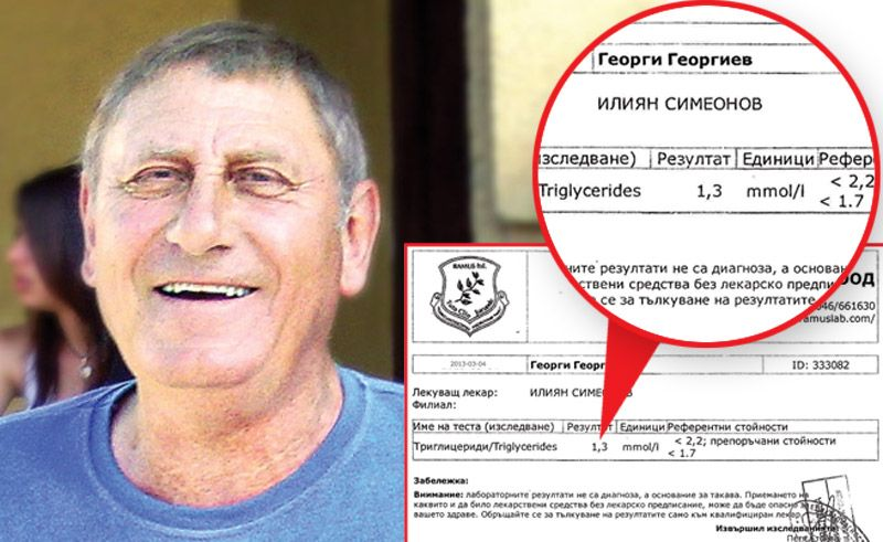 Георги Георгиев, 74 год., Ямбол