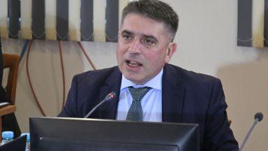 Дадоха срок на правосъдния министър за представяне на доказателства за уволение на съдия Миталов